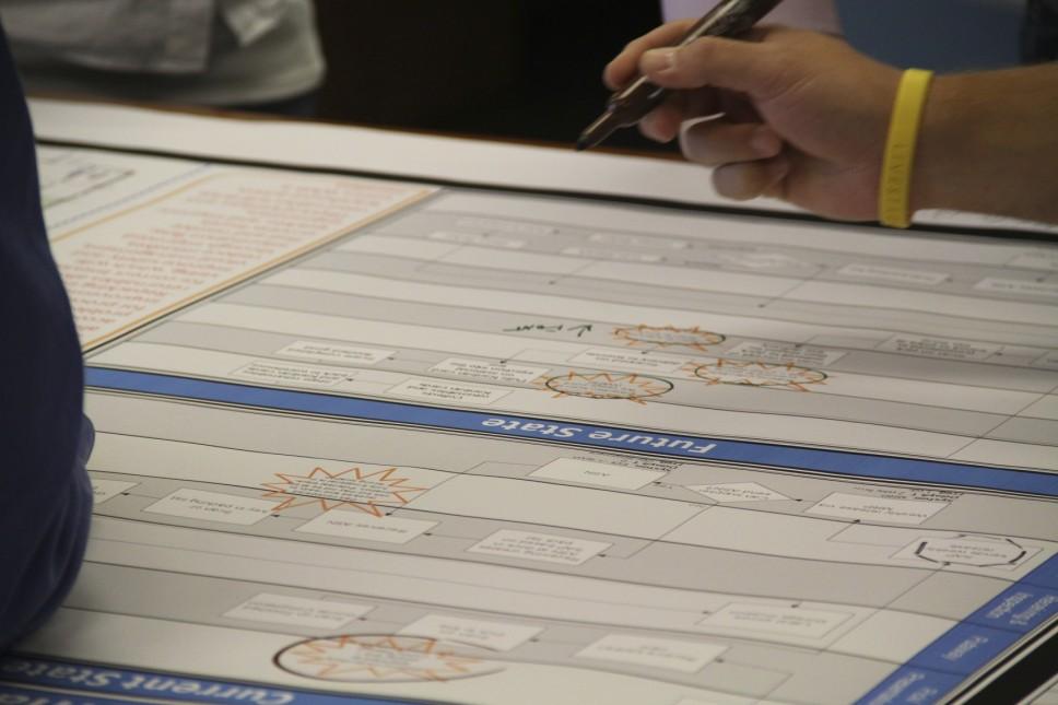 notre expertise SAP APO et SAP IBP